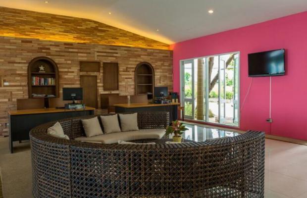 фотографии отеля Royal Phala Cliff Beach Resort & Spa изображение №7