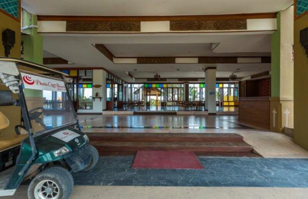 фотографии Royal Phala Cliff Beach Resort & Spa изображение №4
