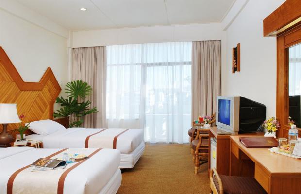 фотографии отеля Golden Beach изображение №3