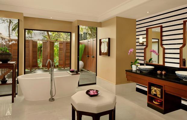 фото отеля Anantara Phuket Layan Resort изображение №85