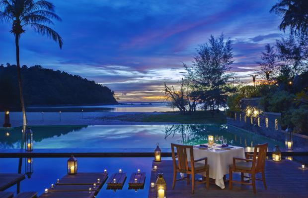 фото Anantara Phuket Layan Resort изображение №78