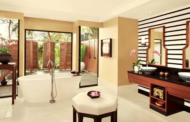 фотографии отеля Anantara Phuket Layan Resort изображение №27