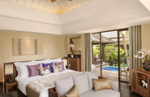 фотографии отеля Anantara Phuket Layan Resort изображение №7