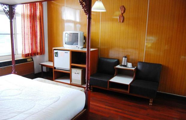 фотографии отеля Prince Hotel изображение №15