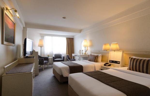 фото Pornping Tower Hotel изображение №18