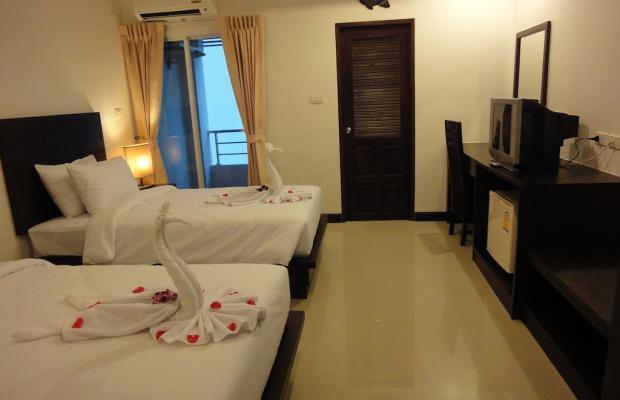 фотографии отеля Patong Voyage Place изображение №11