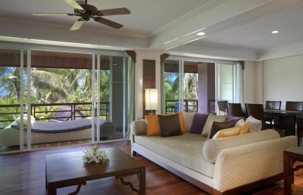 фото Pullman Khao Lak Katiliya Resort and Villas (ex. Le Meridien Khao Lak Beach & Spa Resort) изображение №26
