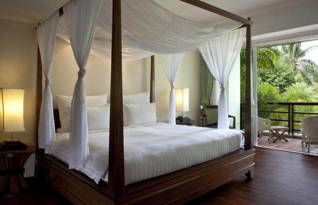 фото отеля Pullman Khao Lak Katiliya Resort and Villas (ex. Le Meridien Khao Lak Beach & Spa Resort) изображение №25