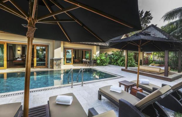 фото Pullman Khao Lak Katiliya Resort and Villas (ex. Le Meridien Khao Lak Beach & Spa Resort) изображение №18