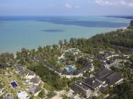 Pullman Khao Lak Katiliya Resort and Villas (ex. Le Meridien Khao Lak Beach & Spa Resort), 5*