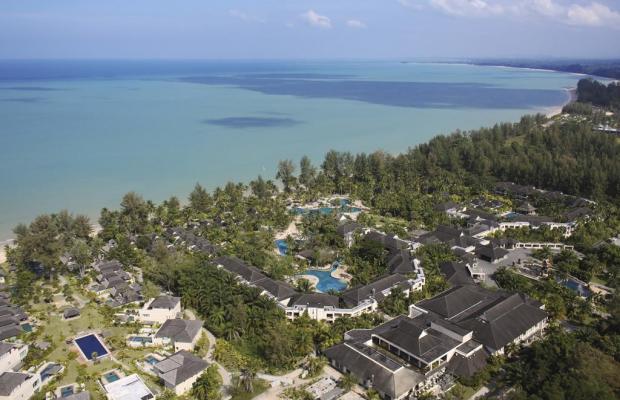 фото отеля Pullman Khao Lak Katiliya Resort and Villas (ex. Le Meridien Khao Lak Beach & Spa Resort) изображение №1