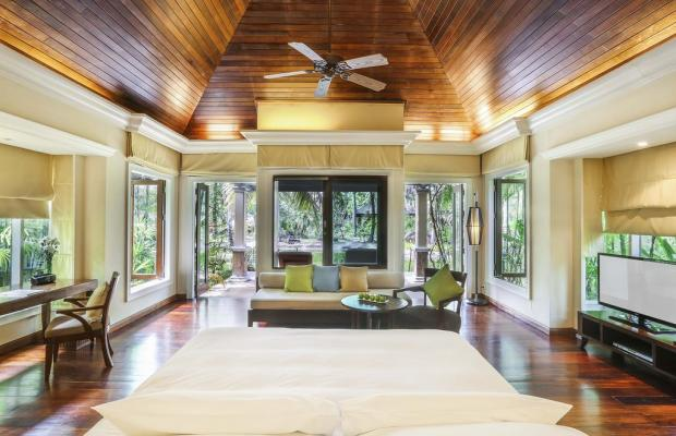 фотографии Pullman Khao Lak Katiliya Resort and Villas (ex. Le Meridien Khao Lak Beach & Spa Resort) изображение №4