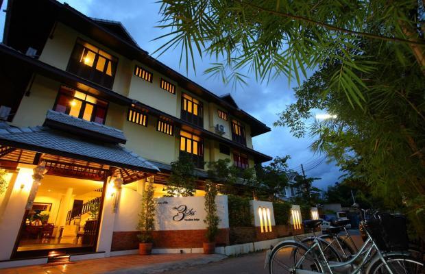 фото отеля Parasol Inn Old Town Hotel Chiang Mai by Compass Hospitality  изображение №1