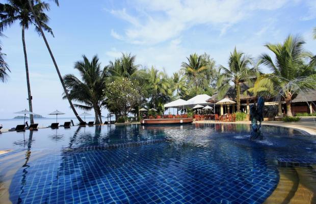 фото отеля Centara Koh Chang Tropicana Resort изображение №1