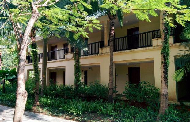 фото Centara Koh Chang Tropicana Resort изображение №2