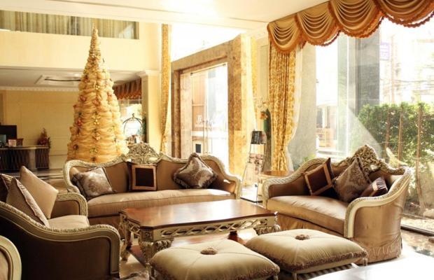 фото отеля LK Royal Suite изображение №9