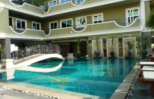 фото отеля LK Royal Suite изображение №1