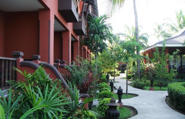 фотографии отеля Sudala Beach Resort изображение №23