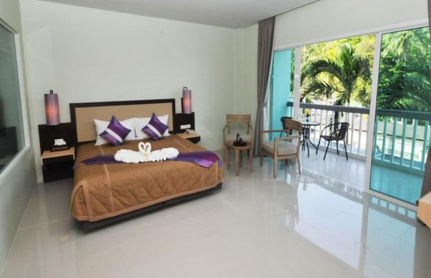 фотографии отеля AM Surin Place изображение №51