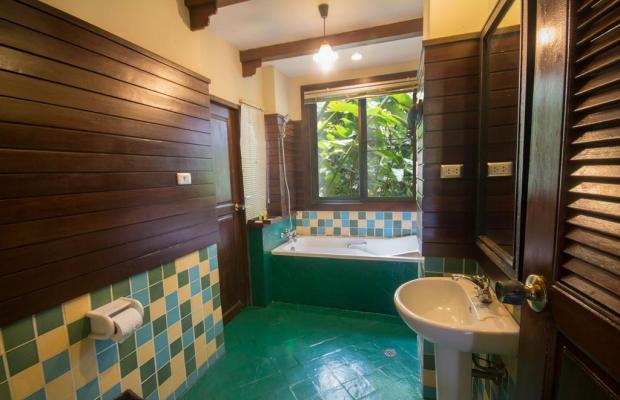 фотографии Taraburi Resort & Spa изображение №20