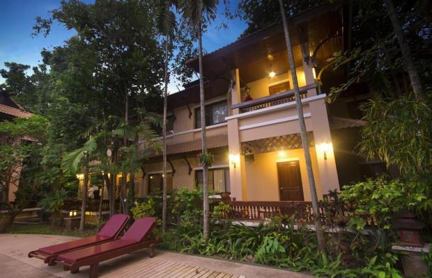 фото Taraburi Resort & Spa изображение №10