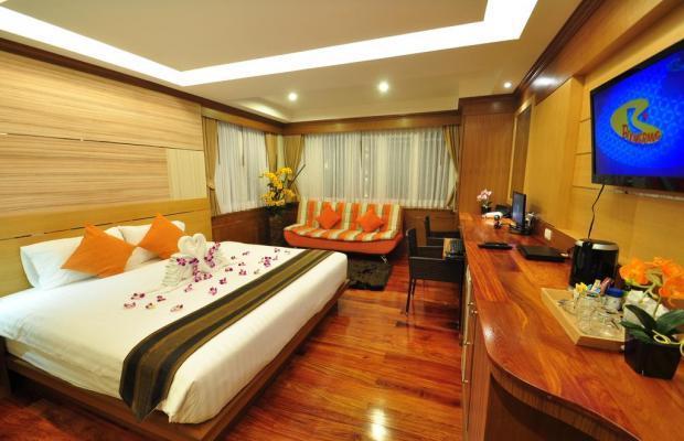 фотографии отеля Indigo Patong изображение №19