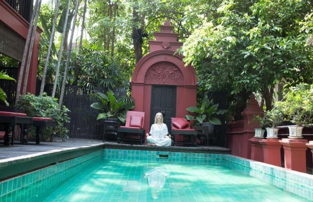 фото отеля Tri Yaan Na Ros Colonial House изображение №9