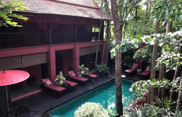 фото отеля Tri Yaan Na Ros Colonial House изображение №1