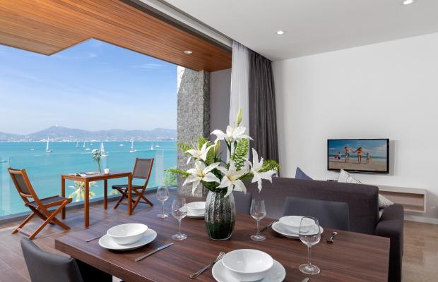фото X10 Seaview Suites at Panwa Beach изображение №10
