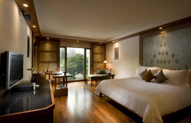 фото отеля The Sukhothai  изображение №33