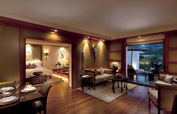 фотографии The Sukhothai  изображение №32