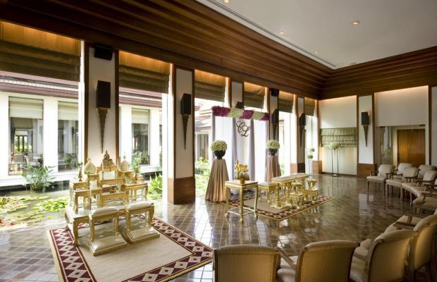 фотографии отеля The Sukhothai  изображение №7
