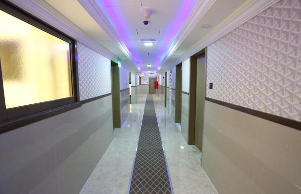 фото отеля Sun & Sands Plaza Hotel (ex. Ramee International) изображение №9