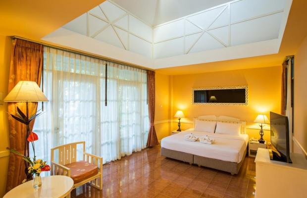 фотографии Eurasia Chiang Mai Hotel изображение №8