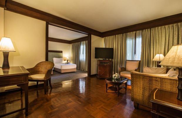 фото Eurasia Chiang Mai Hotel изображение №6