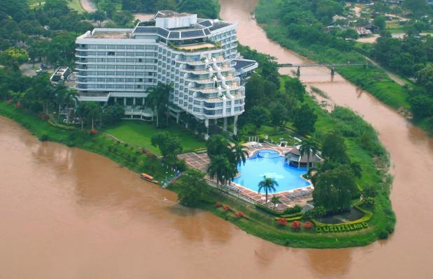 фото отеля Dusit Island Resort изображение №1