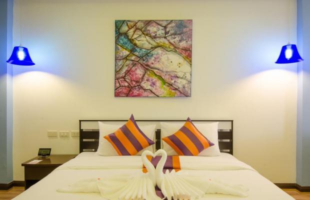фото Studio Klong Muang by iCheck inn (ex. Amara Residence) изображение №30