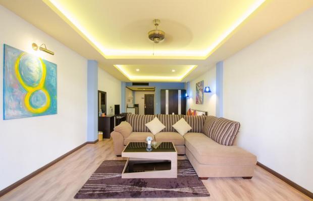 фото отеля Studio Klong Muang by iCheck inn (ex. Amara Residence) изображение №29
