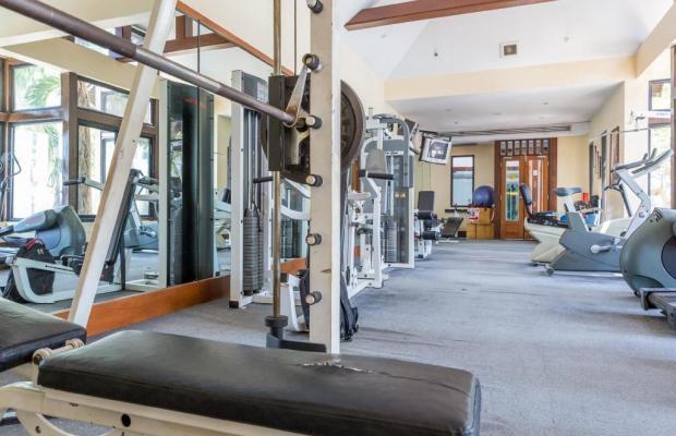 фотографии отеля Long Beach Garden Hotel & Spa изображение №19