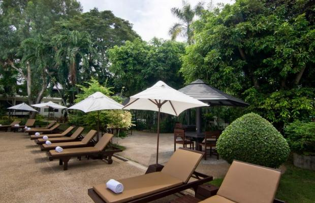 фото отеля Sunshine Garden Resort изображение №33