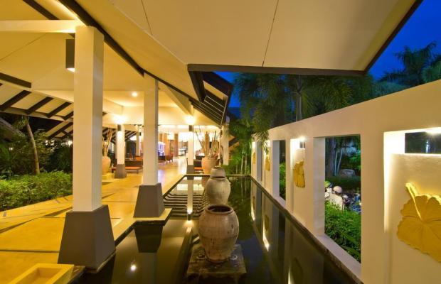 фотографии Sunshine Garden Resort изображение №16