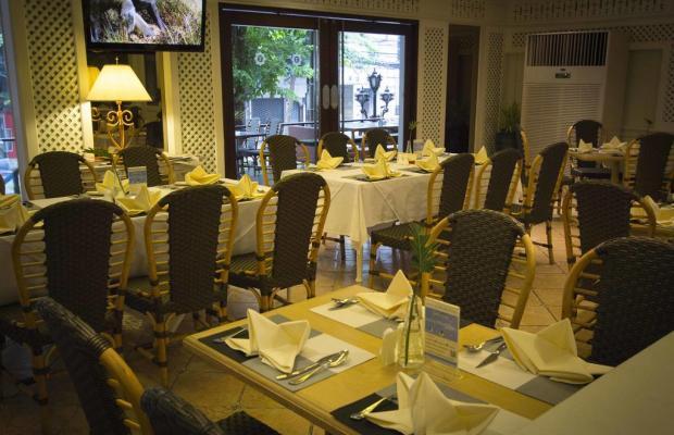 фотографии отеля The Tawana изображение №3