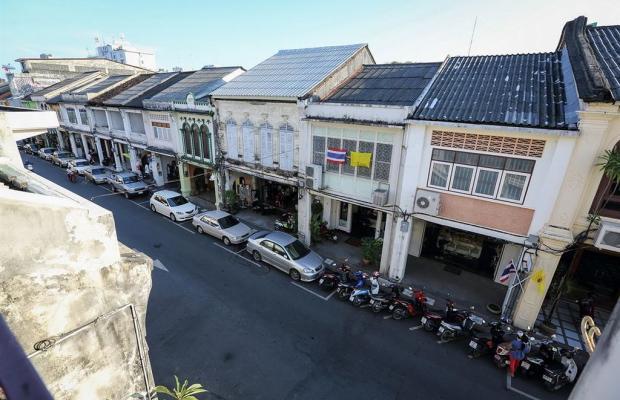 фото отеля Phuket 43 Guesthouse изображение №1