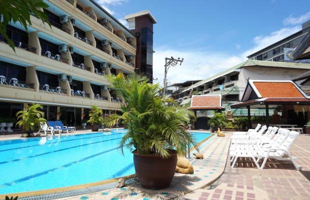 фото отеля Suppamitr Villa изображение №1