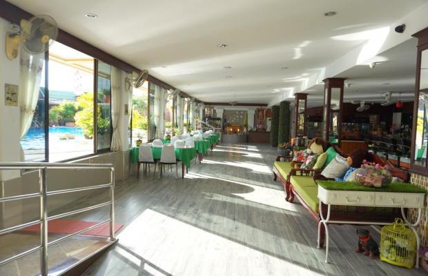 фотографии Suppamitr Villa изображение №20