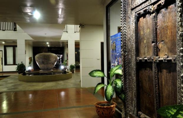 фото отеля Ananda Museum Gallery Hotel изображение №25
