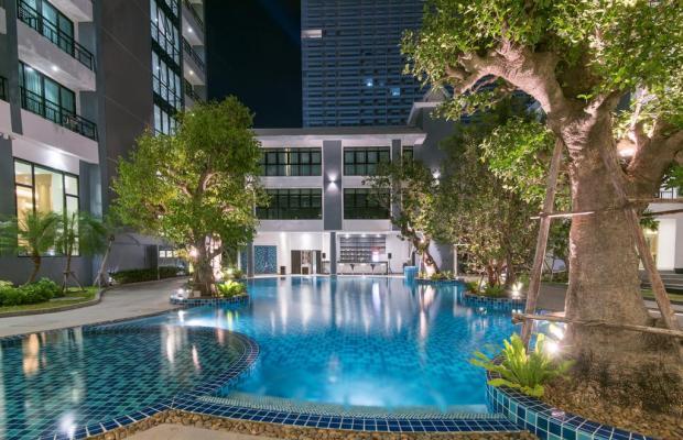 фото отеля Bay Beach Resort Pattaya (ex. Swan Beach Resort) изображение №41