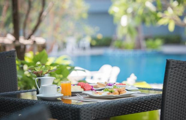 фото Bay Beach Resort Pattaya (ex. Swan Beach Resort) изображение №26