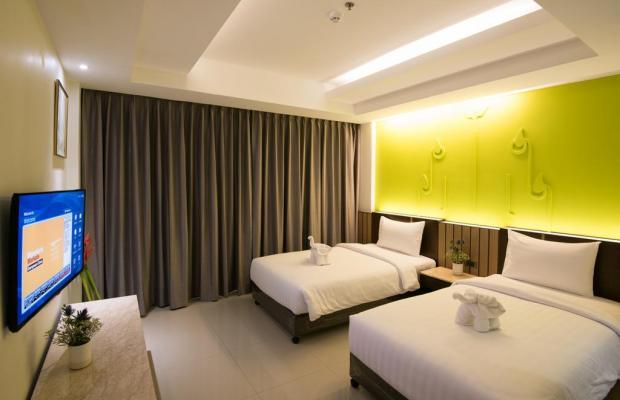 фотографии Bay Beach Resort Pattaya (ex. Swan Beach Resort) изображение №20