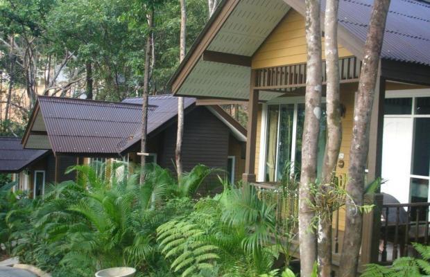 фотографии отеля Nisa Cabana изображение №19